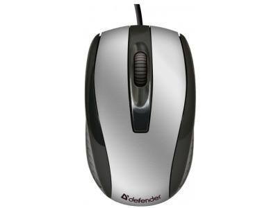 Мышь Defender Optimum MM-140