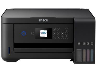 Струйный МФУ Epson L4160