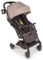 Детская прогулочная коляска Happy Baby UMMA (light grey), фото 1