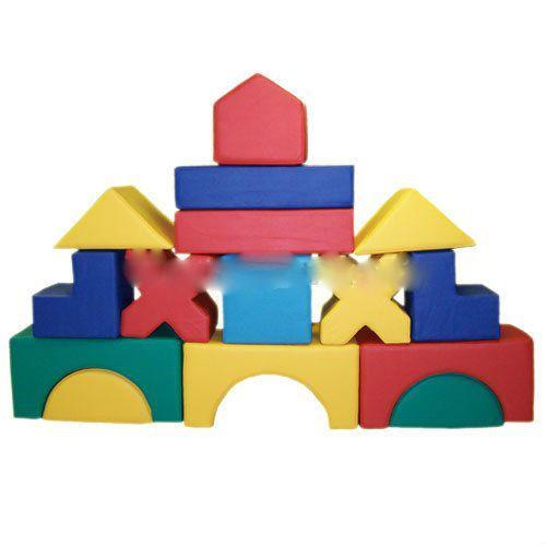 «Конструктор «Башня» 15 элементов