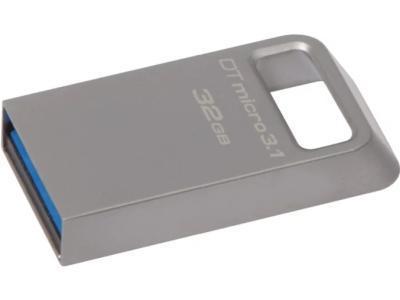 USB Flash карта Kingston DataTraveler Micro 3.1 32GB