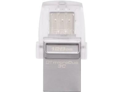 USB Flash карта Kingston DataTraveler microDuo 3C 128GB