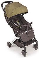 Детская прогулочная коляска Happy Baby UMMA (Green), фото 1