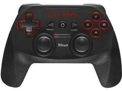 Игровой контроллер Trust GXT 545