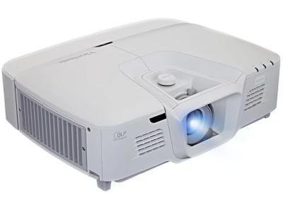 Проектор Viewsonic PRO8800WUL белый