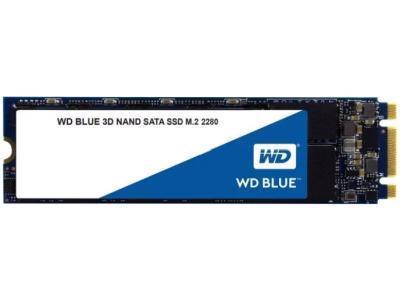 Жесткий диск Western Digital WDS500G2B0B 500 GB