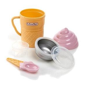 Стаканчик для приготовления мороженого Ice Cream Magic