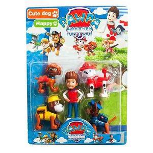 Набор игрушек «Щенячий патруль» PawPatrol-694