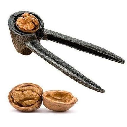 Орехокол конусный алюминиевый  {щипцы для орехов} «Щелкунчик», фото 2
