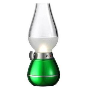 Лампа светодиодная «Волшебная керосинка» LED RETRO LAMPS 0.4W с аккумулятором