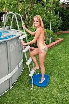 Ванночка для ополаскивания ног INTEX 29080, фото 2