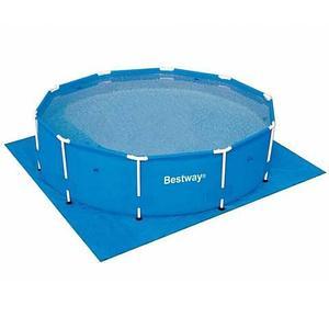 Подстилка для бассейна BESTWAY 58000 ПВХ 274х274 см