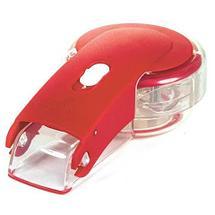 Прибор для удаления косточек 2-в-1 Progressive Cherry Pitter, фото 3