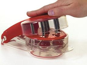 Прибор для удаления косточек 2-в-1 Progressive Cherry Pitter, фото 2