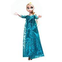 Кукла Эльза героиня мультфильма «Холодное сердце», фото 3