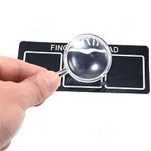 Набор для снятия отпечатков пальцев «Детективная наука», фото 3