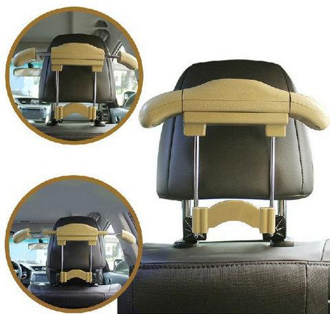 Вешалка для одежды складная автомобильная ELENO Hanger S Y-998