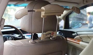 Вешалка для одежды складная автомобильная ELENO Hanger S Y-998, фото 2