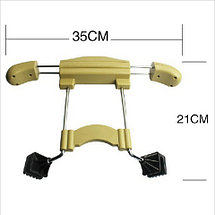 Вешалка для одежды складная автомобильная ELENO Hanger S Y-998, фото 3