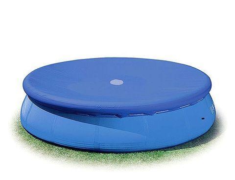 Тент-крышка для надувного бассейна диаметром 305 см INTEX 28021
