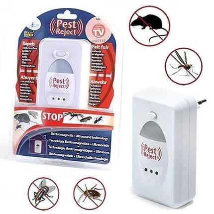 Устройство против грызунов и насекомых Pest Reject, фото 2
