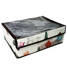 Органайзер для вещей с крышкой с 8-ю ячейками Jemei 15010, фото 3