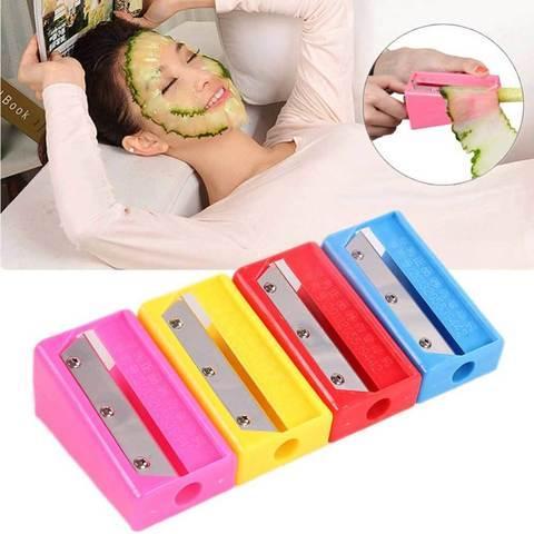 «Точилка» для маски из огурцов Beauty Slicer