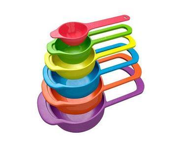 Набор мерных ложек Measuring Cups