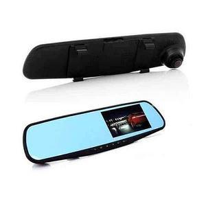 "Зеркало заднего вида с видеорегистратором DHD-Pioneer (Дисплей 3.5"")"