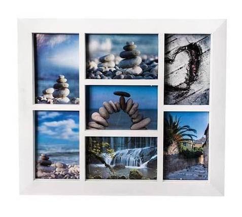 Фоторамка составная «Лазурный берег» [7 фото], фото 2