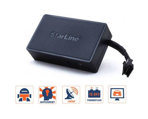 GPS-маяк StarLine M17 [GPS/ГЛОНАСС, sim KZ]