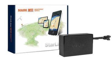 GPS-маяк StarLine M17 [GPS/ГЛОНАСС, sim KZ], фото 3