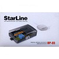 Модуль обхода штатного иммобилайзера BP03 StarLine
