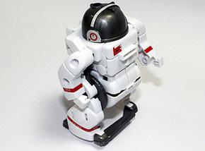 Конструктор роботов 7 в 1 «Космический флот» на солнечной батарее, фото 3