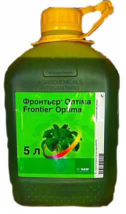 Гербицид Фронтьер Оптима, 72% к.э.Почвенный гербицид с широким спектром действия против однодольных , фото 2