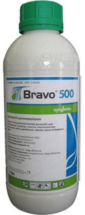 Фунгицид Браво 500, с.к., фото 2