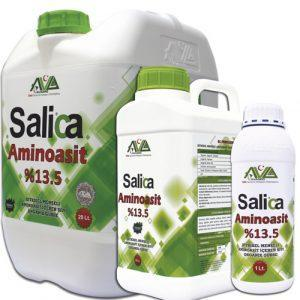 Органические удобрения SALICA AMINOASIT %13.5, фото 2