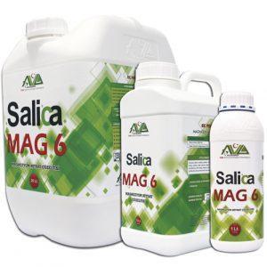 Удобрение Salica MAG 6