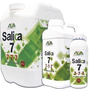 Макро удобрение Salica 7, фото 2