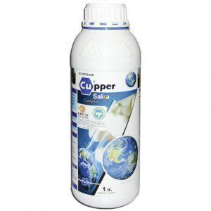 Удобрение Cupper Salica Complex, фото 2