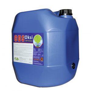 Дезинфецирующее средство CDSoksi Диоксид хлора 1 % 30л, фото 2