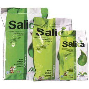 Удобрение капельное Salica 00.40.40 + TE, фото 2