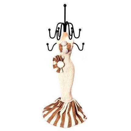 Органайзер для украшений «Платье», фото 2