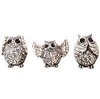 Сувенирный набор «Семейка сов»