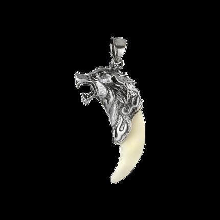 Амулет «Клык волка», фото 2