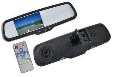 Зеркало-видеорегистратор SWAT VDR-TY-02