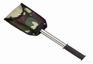 Туристический набор 4 в 1 [лопата/нож/пила/топор] «YAGNOB», фото 3