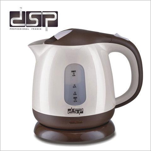Чайник компактный электрический DSP [1 л]