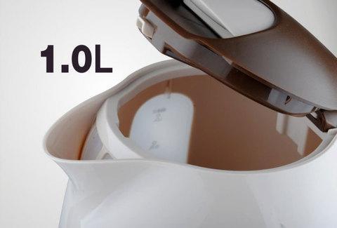Чайник компактный электрический DSP [1 л], фото 2