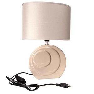 Лампа настольная керамическая «Классика»